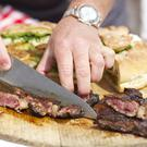 James Martin's Perfect Picnic Recipe video: Teriyaki Steak