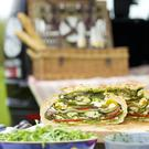 James Martin's Perfect Picnic Recipe video: picnic bloomer