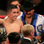 Defiant: Jose Santa Cruz says his son could win back his title from Carl Frampton as early as November