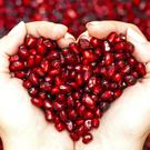 Pomegranates are proof that you shouldn't judge a fruit by its cover