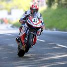 Quick change: Steve Mercer will ride for RC Express Racing