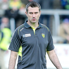 Game plan: Rory Gallagher says intensity and accuracy is how Donegal can topple Dublin at Croke Park