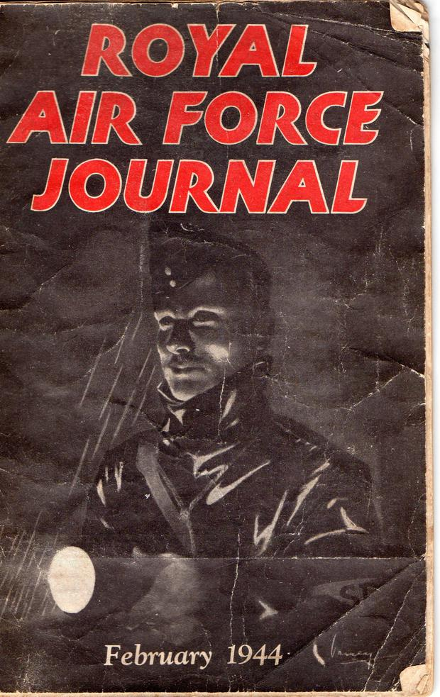 Royal Air Force Journal