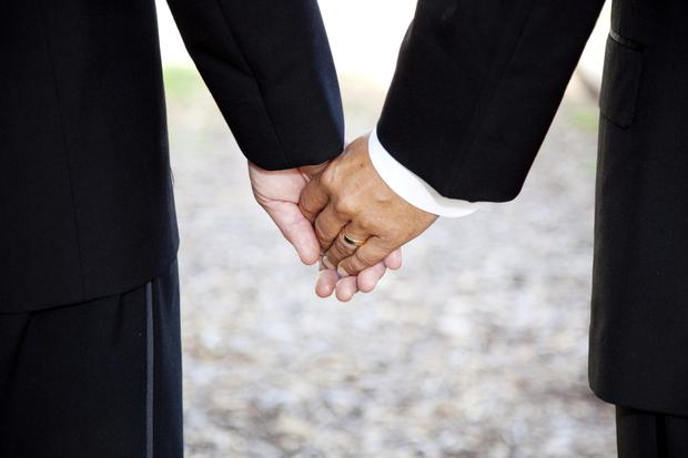 Truly, deeply: extending marriage to same-sex couples sends a message of acceptance