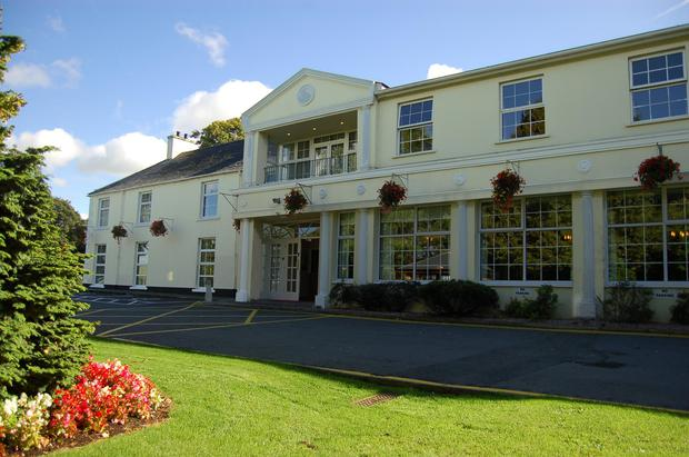 Millbrook Lodge hotel in Co Down is a popular venue for conferences, wedding and country music shows