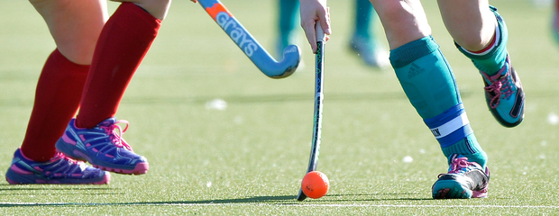 Instonians won the Kirk Cup on Boxing Day but aren't eligible this season as they have moved up to the Irish Hockey League