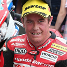 Safety warning: John McGuinness