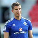 Northern Ireland's Paddy McNair is hopeing to make his Sunderland debut when they face Manchester City in their Premier League opener on Saturday