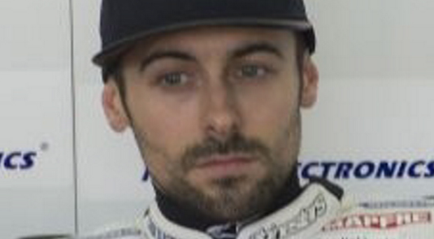 Austria mission: Eugene Laverty