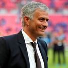 Manchester United manager Jose Mourinho has taunted rivals bosses in the title race