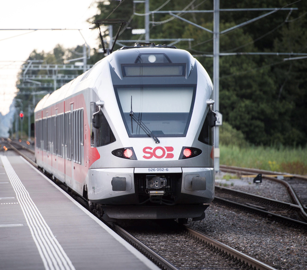 17-year-old girl still critical after Swiss train attack