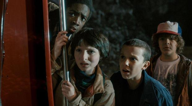 Friends don't lie: A second season of Stranger Things on Netflix is planned
