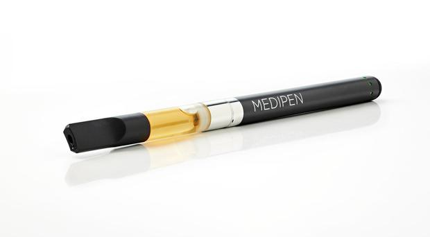 The makers of the MediPen vaporiser are confident that by setting a precedent for testing cannabis products with this reputable body, it will have a huge impact on the publics perception of cannabis
