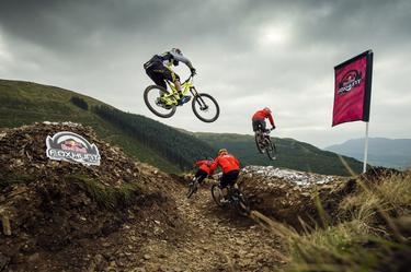 Red Bull Mountain Bike >> Red Bull Foxhunt Mountain Bike Chase Returns To Rostrevor