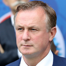 Man with a plan: Michael O'Neill
