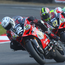 No U-turn: Glenn Irwin will race in Macau but insists he is still retired from pure road racing action