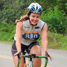 Handout picture of television sports presenter Charlie Webster, 33, who is seriously ill in a Rio hospital after contracting an infection following a 3,000 mile charity cycle from London. PRESS ASSOCIATION Photo. Issue date: Thursday August 18, 2016. See PA story SPORT Webster. Photo credit should read: Carver PR/PA Wire NOTE TO EDITORS: This handout photo may only be used in for editorial reporting purposes for the contemporaneous illustration of events, things or the people in the image or facts mentioned in the caption. Reuse of the picture may require further permission from the copyright holder.