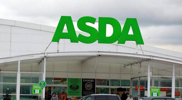 Supermarket Asda has reported its worst quarterly figures on record