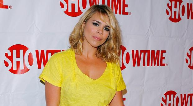 Actress Billie Piper. Photo by Vince Bucci/Getty Images