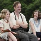 Swallows and Amazons starring Teddie-Rose Malleson-Allen, Rafe Spall and Kelly MacDonald