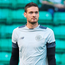 Craig Gordon is satisfied with the advantage Celtic takes into the second leg of their Champions League play-off against Hapoel Be'er Sheva.