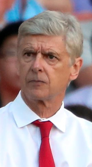 Arsenal manager Arsene Wenger says he's prepared to spend