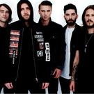You Me At Six will play Belfast in October.