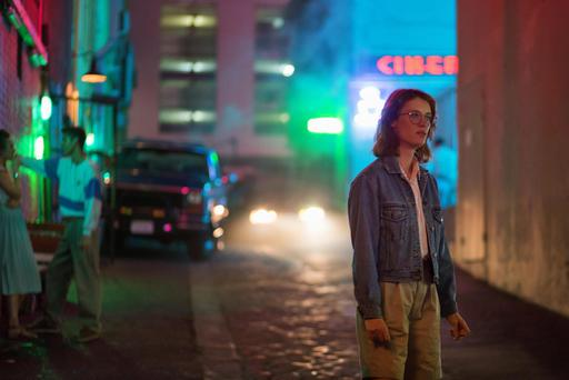 Black Mirror season 3: San Junipero - Mackenzie Davis
