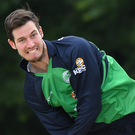 Called up: spinner George Dockrell