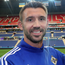 Playing on: Gareth McAuley