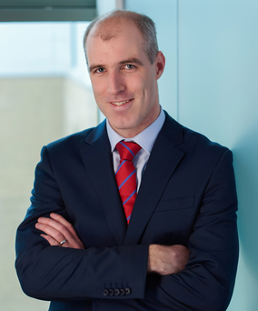 Scott Murray is a director in Keenan CF's corporate restructuring team