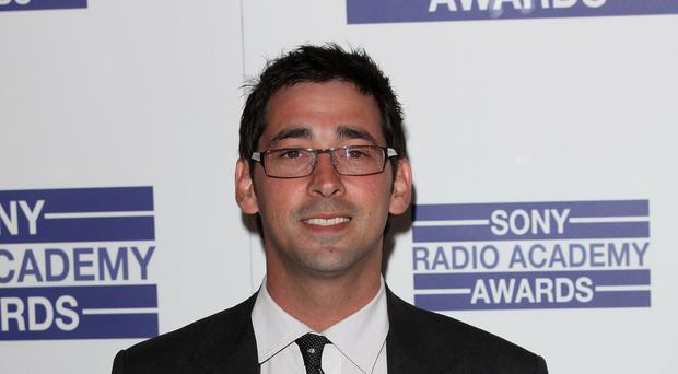 Colin Murray is quitting talkSPORT after its recent takeover by News Corp