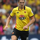 No panic: Craig Cathcart is sure Watford will find form