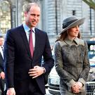 The Duke and Duchess of Cambridge are to embark on a tour of Canada