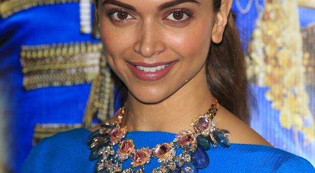 10. Deepika Padukone (Photo by John Phillips/Getty Images)