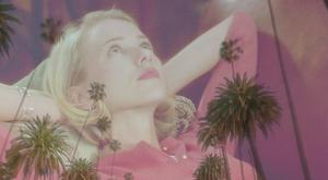 Naomi Watts in David Lynch's poll winner Mulholland Drive