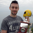 Super move: Eugene Laverty, pictured with Irish Motorcyclist of the Year award, is returning to World Superbikes
