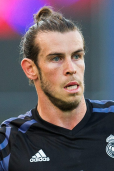 Gareth Bale's new contract will see him stay at Real Madrid until at least 2021