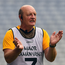 Return: Terence McNaughton is back at the helm to help Antrim hit back