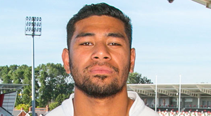 New surroundings: Charles Piutau will get a first taste of Belfast action