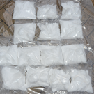 Police seized these drugs in Omagh