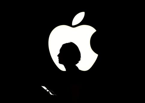 European Commission says Ireland demands back taxes from tech giant Apple