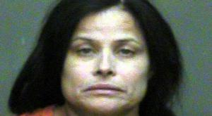 Juanita Gomez, 50, reportedly told investigators she believed her daughter was possessed by the devil. Image: Oklahoma County Sheriff's Office