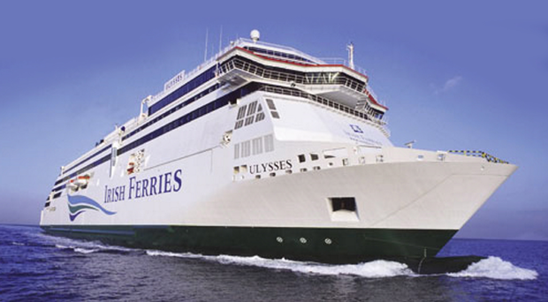 Tourist bookings on Irish Ferries have recovered following a decline caused by June's Brexit vote, according to owner Irish Continental