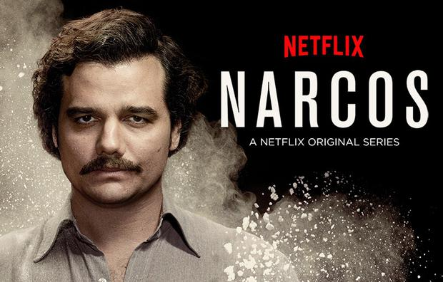 'Narcos' Actor Wagner Moura On Shedding The Weight Of Pablo Escobar