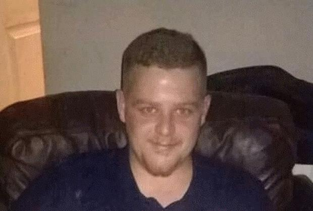 Christopher Johnston was last seen in the Bangor area