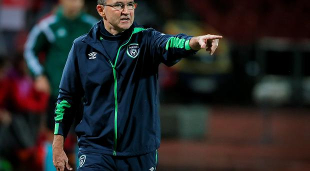 Just rumours: Martin O'Neill says he won't be taking over at Hull