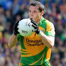 Straight talker: Kevin Cassidy called things as he saw them