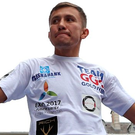 Gennady Golovkin currently holds the WBA, WBC, IBF and IBO middleweight titles