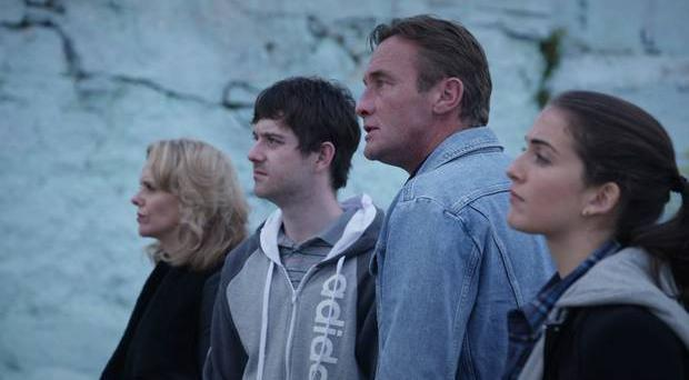 Red Rock season 2 will air to UK audiences next year